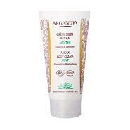 Foot Cream Mint - 75 ml - Argandia