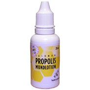 Propolis mundlotion - 20 ml - Propolis