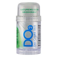 Deo Crystal stick  - 80 gr - DO2