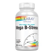 Mega B-Stress - 250 kap - Solaray