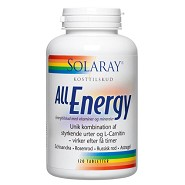All Energy - 120 kap - Solaray