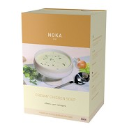 Cream suppe kylling - 357 gram - Noka