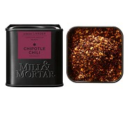Chiliflager Chipotle - 45 gram - Mill & Mortar