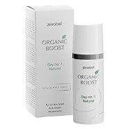 Day no. 1 Naturel dagcreme - 50 ml - Zinobel Organic Boost