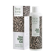Tea tree oil Facial Toner - 150 ml - Australian Bodycare