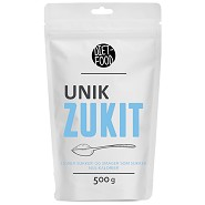 Zukit (Erythritol) - 500 gram - Diet Food