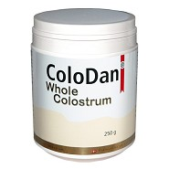 Colostrum pulver - 250 gram - ColoDan