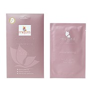 Moisturizing Face Mask Coconut - 1 styk - Miqura