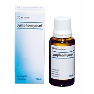 Lymphomyosot mixtur - 30 ml - Heel