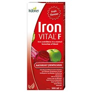 Iron Vital F - 500 ml - Hubner