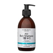 PSO Body gel/shampoo no.5 - 250 ml - Juhldal