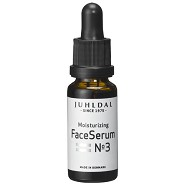 FaceSerum No.3  - 20 ml - Juhldal