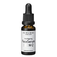 FaceSerum Anti Ageing - 20 ml - Juhldal