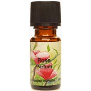 Rose duftolie (naturidentisk) - 10 ml - Unique