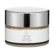 Caviar Refirming cream + Emu oil - 50 ml - Naturfarm
