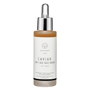Caviar Glowing+antiaging serum - 20 ml - Naturfarm
