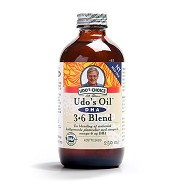Udo's DHA Oil Blend - 250 ml